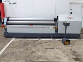 3100mm x 8mm Power Rollers With Stub Rollers - picture17' - Click to enlarge