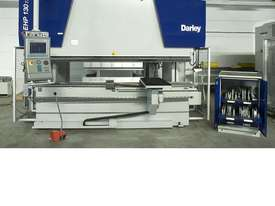 DARLEY CNC EHP PRESS BRAKES FROM IMTS - picture0' - Click to enlarge