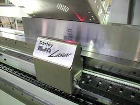 DARLEY CNC EHP PRESS BRAKES FROM IMTS - picture1' - Click to enlarge