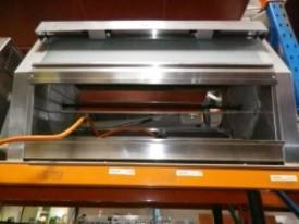 Semak  SHC00622 Used Chicken Rotisserie - picture0' - Click to enlarge