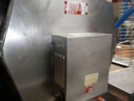 Semak  SHC00622 Used Chicken Rotisserie - picture3' - Click to enlarge