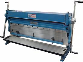 New 3-in-1 Pressbrake, Guillotine & Rolls  - picture0' - Click to enlarge