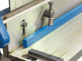 New 3-in-1 Pressbrake, Guillotine & Rolls  - picture3' - Click to enlarge