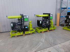 Remko RS100 Pumpset with Weather Protection - picture0' - Click to enlarge