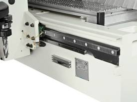 SCM ACCORD 30 FX CNC - picture0' - Click to enlarge
