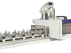 SCM ACCORD 30 FX CNC - picture1' - Click to enlarge