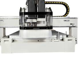 SCM ACCORD 30 FX CNC - picture2' - Click to enlarge
