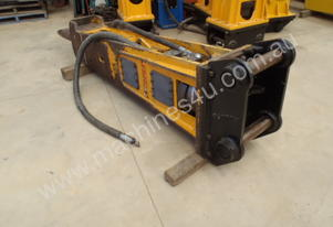Hydraulic Hammer Breaker Indeco MES 5000