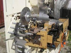 Wrapping Machine - picture1' - Click to enlarge