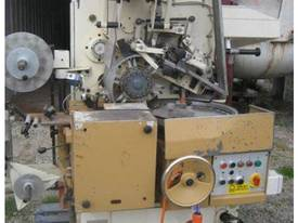 Wrapping Machine - picture5' - Click to enlarge