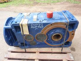 Large Reduction Gear Box Angle Drive