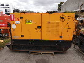 100kva SDMO, cummins / stamford , silenced , - picture3' - Click to enlarge