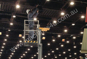 Quick Up 11- Aerial Work Platform