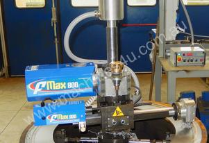 FMax 800 Portable Universal Mill / Lathe