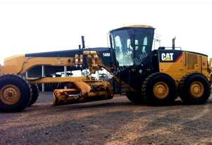 2008 Caterpillar 14M VHP