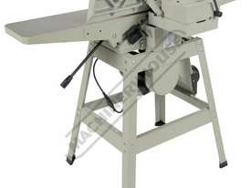 PT-6 Planer Jointer 150mm Width Capacity 8mm Rebate Capacity - picture4' - Click to enlarge
