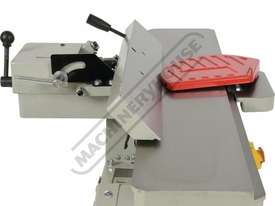PT-6 Planer Jointer 150mm Width Capacity 8mm Rebate Capacity - picture12' - Click to enlarge
