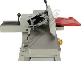 PT-6 Planer Jointer 150mm Width Capacity 8mm Rebate Capacity - picture11' - Click to enlarge