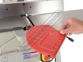 PT-6 Planer Jointer 150mm Width Capacity 8mm Rebate Capacity - picture17' - Click to enlarge