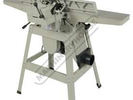 PT-6 Planer Jointer 150mm Width Capacity 8mm Rebate Capacity - picture5' - Click to enlarge