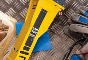 Atlas Copco MB 750 Medium Weight Hydraulic Hammer