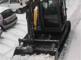 NEW MECALAC 8MCR HIGH SPEED EXCAVATOR LOADER - picture9' - Click to enlarge