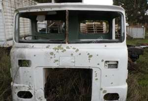 1974 Leader Truck Cab Over