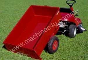 Dean No. 15 Garden Tipping Trailer