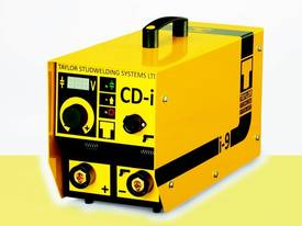 CAPACITOR DISCHARGE STUD WELDING EQUIPMENT RANGE