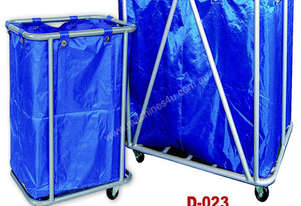 Tcs D-024 Laundry Cart