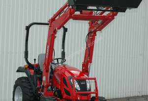 TYM   T353 12/12 4WD ROPS