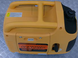 GENQUIP GI2000 INVERTER GENERATOR - picture3' - Click to enlarge