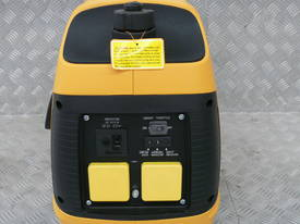 GENQUIP GI2000 INVERTER GENERATOR - picture4' - Click to enlarge