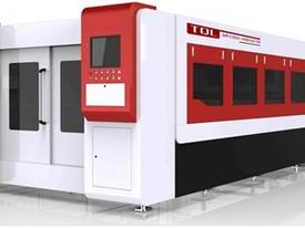 2kW Fiber Laser system - Installed Price