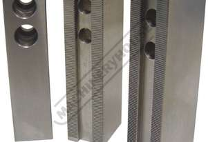 C8001 Soft Jaws to suit CNC lathes - Extra Long Ø10