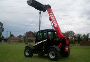 Faresin 7.30 Telescopic Handler Telescopic Handler