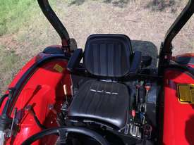WHM 53HP 4WD Tractor with FEL - picture14' - Click to enlarge