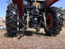 WHM 53HP 4WD Tractor with FEL - picture19' - Click to enlarge