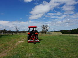 WHM 53HP 4WD Tractor with FEL - picture10' - Click to enlarge