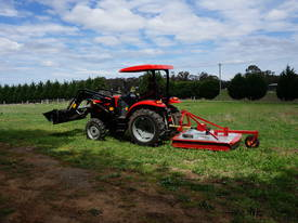 WHM 53HP 4WD Tractor with FEL - picture11' - Click to enlarge