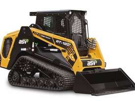 ASV  RT-120F / RT120F Posi-Track Skid Steer Loader - picture0' - Click to enlarge