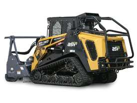 ASV  RT-120F / RT120F Posi-Track Skid Steer Loader - picture2' - Click to enlarge