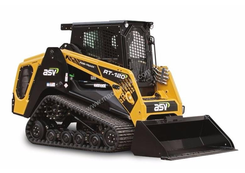 ASV   Skid Steer Loader