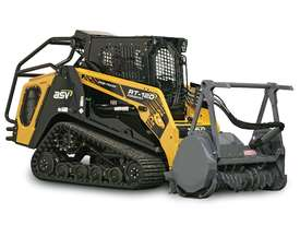 ASV   Skid Steer Loader - picture3' - Click to enlarge