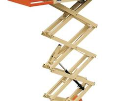 JLG - 4394 RT - Diesel Scissor Lift for HIRE - picture2' - Click to enlarge