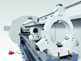 FAT TUR MN 1150 ~ 1550 CNC Lathe - picture8' - Click to enlarge