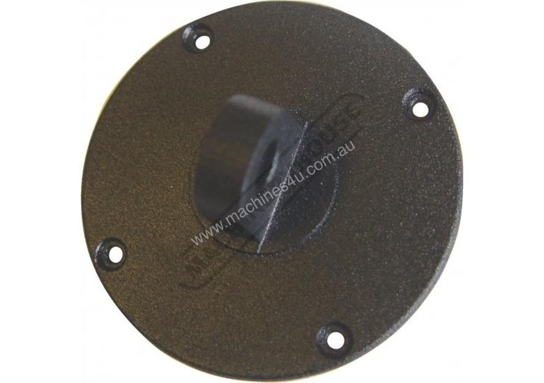 Q2125 Back Plate with Lug for Dial Indicators Ø51.44mm