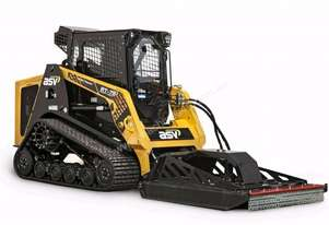 ASV  RT-75HD Skid Steer Loader