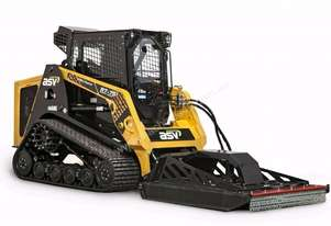 ASV  RT-75HD / RT75HD Posi-Track Skid Steer Loader