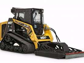ASV  RT-75HD / RT75HD Posi-Track Skid Steer Loader - picture0' - Click to enlarge